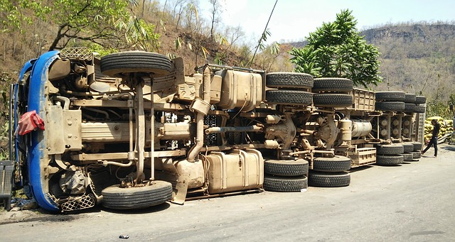 How to Prove an Hours of Service Violation After a Truck Accident
